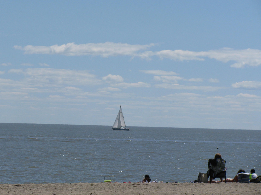 Pick a Beach…We Have Dozens!