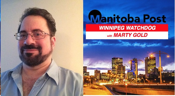 Winnipeg Watchdog with Marty Gold