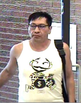 Man Wanted by RCMP May be in Winnipeg