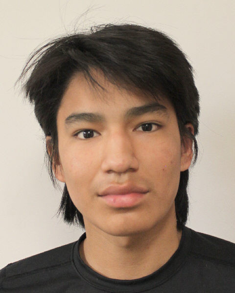 16-Year-Old Manitoba Boy Missing