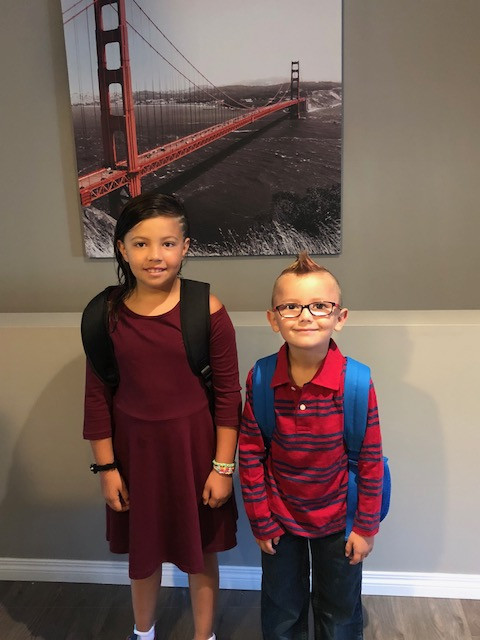 Carberry RCMP Searching for Two Children Taken By Their Mother