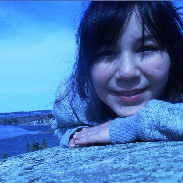 RCMP Still Looking for Killer of Leah Anderson