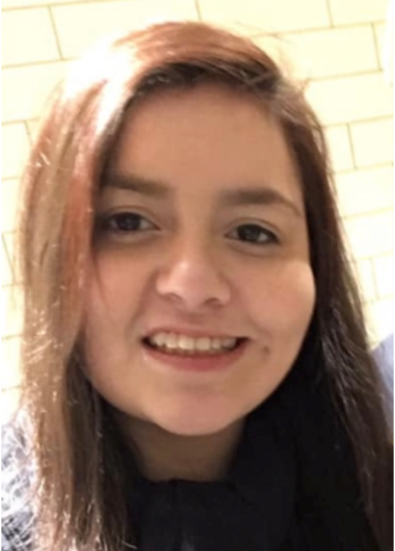 MISSING - 18 Year-Old Cynthia Forster