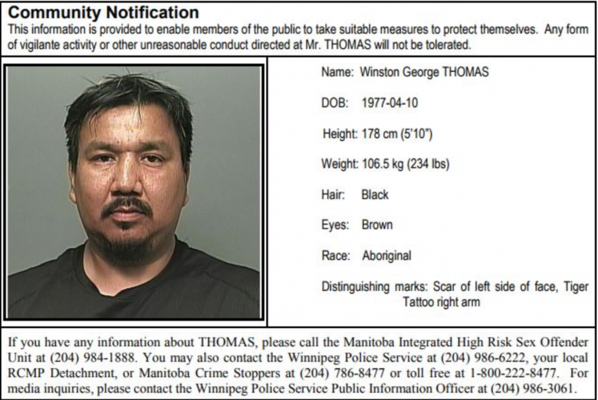 sex offender news september 13 2008