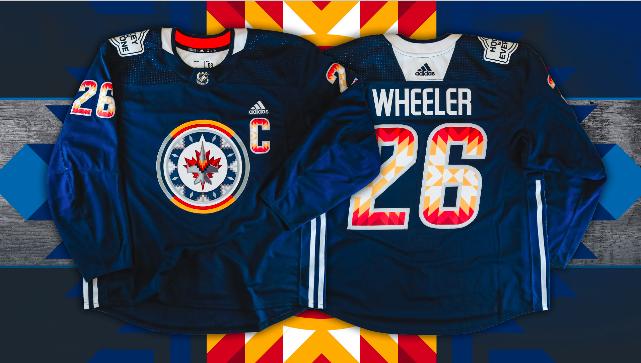 Winnipeg Jets & Moose Reveil