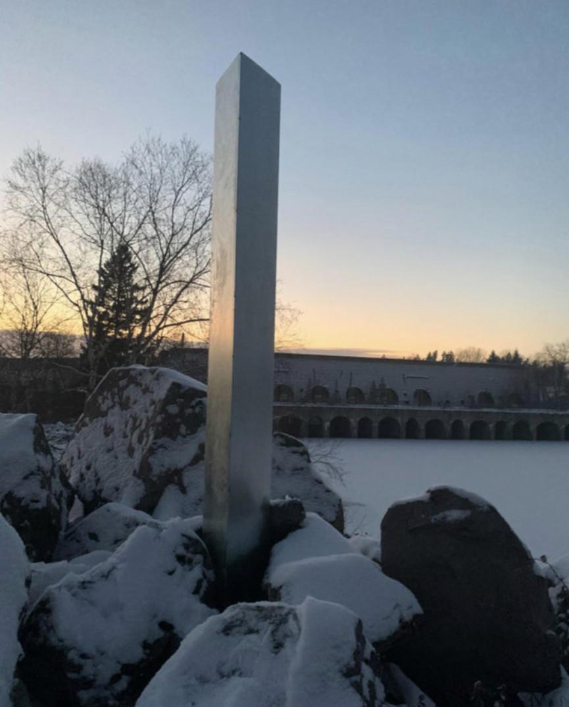 Manitoba Monolith