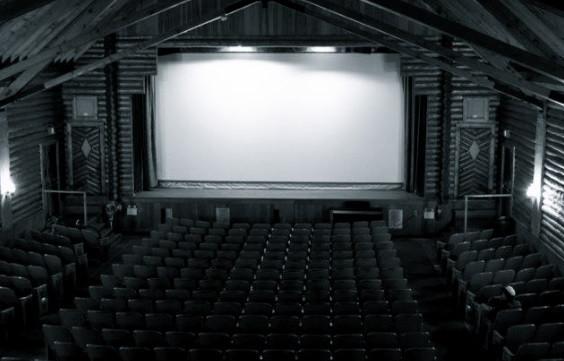 Beautiful Manitoba Theatre