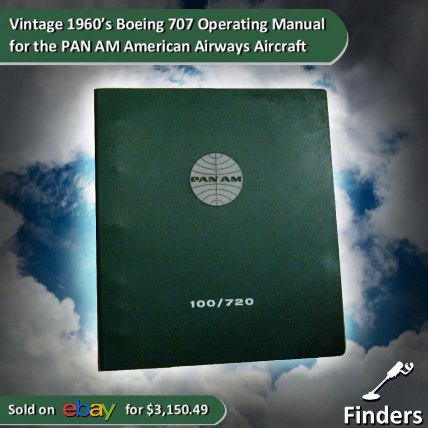 Boeing Plane Manual
