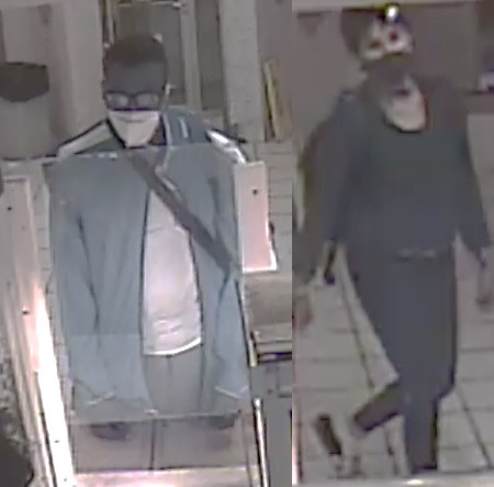 Winnipeg Police Ask For Help With Robbery